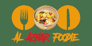 Al Azhar Foodie Logo