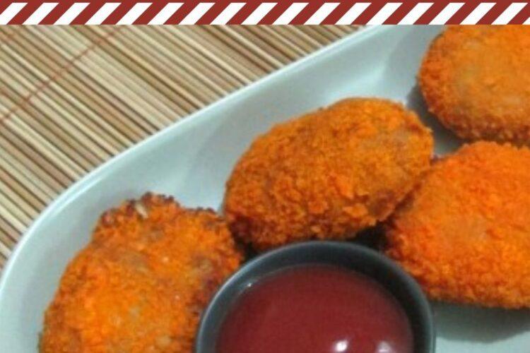 Chicken Chop Recipe Bengali
