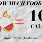 How Much Food is