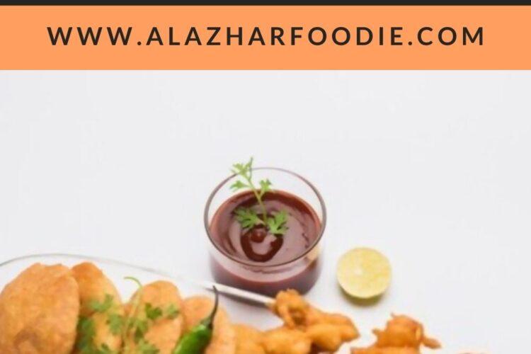 Healthy Aloo Pakora Recipe