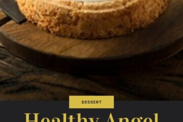 Healthy Angel Food Cake Recipe
