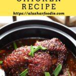 Hot N Spicy Chicken Recipe