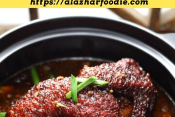 Hot N Spicy Chicken Recipe