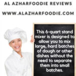 KitchenAid KP26M1QPB Professional 600 Series 6 Quart Review