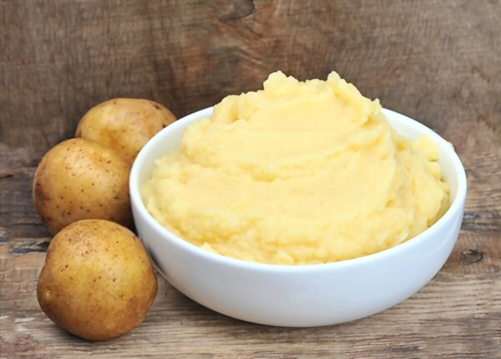 How To Make Mash Potatoes In The Microwave1