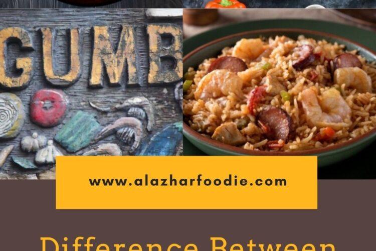 Difference Between Gumbo And Jambalaya