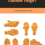 Best How Many Calories In KFC Grilled Chicken Thigh
