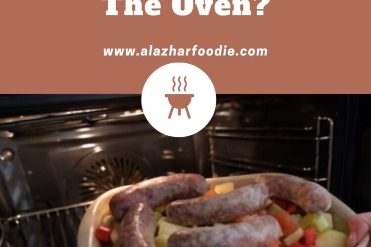 How Long To Cook Sausage Patties In The Oven
