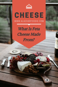 What Is Feta Cheese Made From