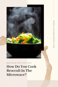 How Do You Cook Broccoli In The Microwave?