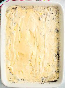 Oreo Ice Cream Cake Recipe Easy