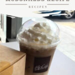 iced coffee mcdonalds recipe