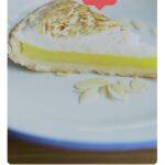 Recipe For Lemon Torte Dessert